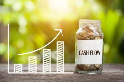 TOP 10 PASSIVE INCOME IDEAS TO BUILD REAL WEALTH