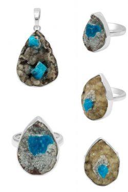 Buy cavansite Stone at Wholesale Prices.