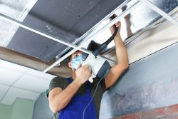 What to Expect From Air Duct Cleaning Professionals?