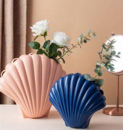 Buy Ceramic Vases Online India | Home Decor | Whispering Homes