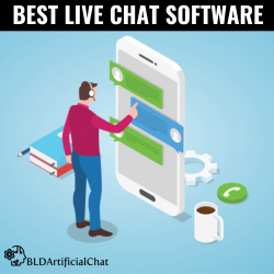 Chat Software Work for E-commerce Services