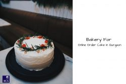 Chef IICA Bakery For Online Order Cake in Gurgaon
