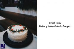 Chef IICA Delivery Online Cake in Gurgaon