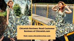 Chicwish Reviews Read Customer Reviews of Chicwish.com