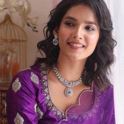 Shop Superb Designer Indian Choker Necklace