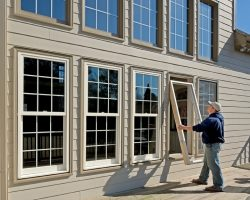 Replacement Windows in Grapevine