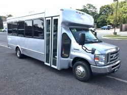 Corporate Shuttle Staten Island