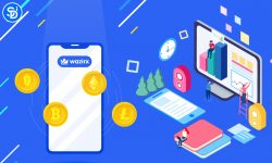 How much does it cost to develop a cryptocurrency exchange app like WazirX