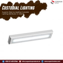 Custodial Lighting