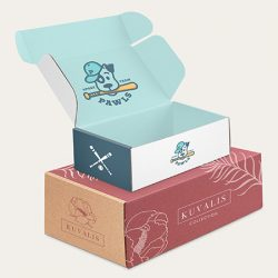 Custom Mailer boxes help to grow the business image