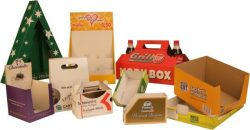 Improve the Brand With Claws Custom Boxes