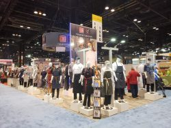 Factors to consider while picking a tradeshow Booth Designer!