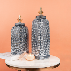 Purchase Exclusive Designer Glass flower vase