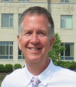 Profile of Dennis Begos