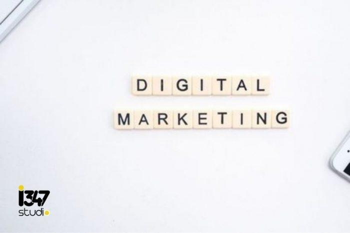 Top Digital Marketing Company – i347 Online