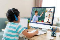 skrivplatta digital ritplatta för distansundervisning och Undervisa online