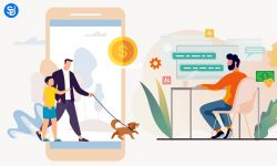 On-Demand Dog Walking App Development Cost