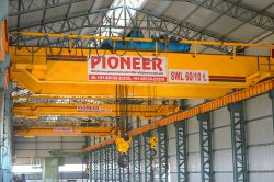EOT Cranes Manufacturers