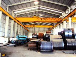 Buy Online EOT Cranes at Best Price