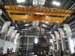 Famous Brand Overhead Crane – Pioneer Cranes & Elevators
