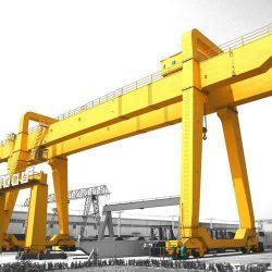 Overhead Crane Manufacturers in India – Pioneer Cranes & Elevators