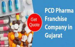 Reputable PCD Pharma Franchise Company in Gujarat
