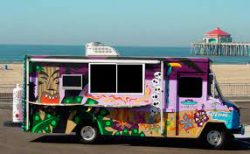 Tampa Bay Food Truck – Superior Food Services