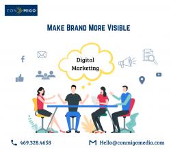 Drive Revenue With Digital Marketing