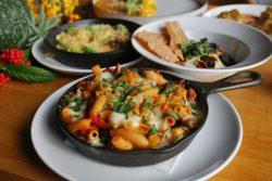 Leading Vancouver Italian restaurants