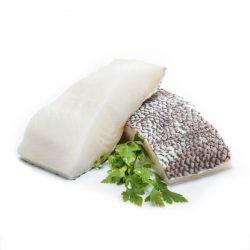 Frozen Salmon Fish Meat