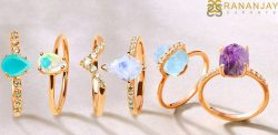 Amazing Sterling Silver Moonstone Ring Jewelry