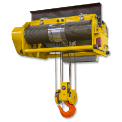Wire Rope Hoists Manufacturers