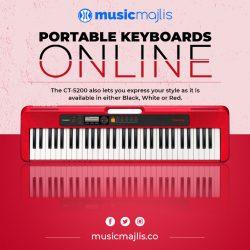 Explore Portable Keyword Online – Music Majlis