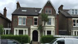 Capital Painters always provide quality exterior painting and decorating services in London at a ...