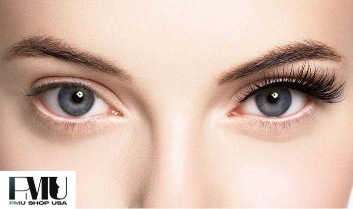Get Eyelash Extension Online Training