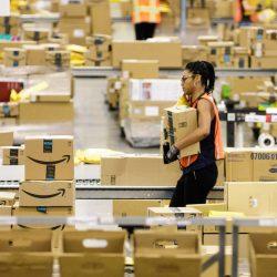 Education Online Training For Amazon FBA With Nine University