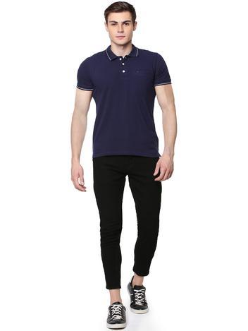 Buy Collar T-Shirt for Mens in Tirupur
