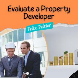 Felix Peltier – Evaluate a Property Developer