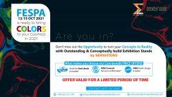 Leading FESPA Global Print Expo
