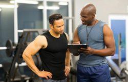 Expert Fitness Trainer   Michael Delguyd