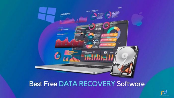 7 Tested Data Recovery Software Free To Download In 2021