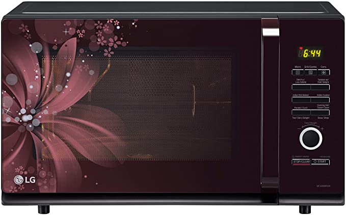Buy Best Microwave Oven in India 2021
