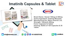 Imatinib Capsules Price Online Gleevec Supplier Wholesale