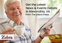 Get the Latest News & Events Details in Alexandria, VA from The Zebra Press