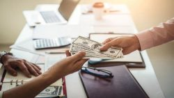 Four Ways To Be More Fiscally Responsible With Your Business