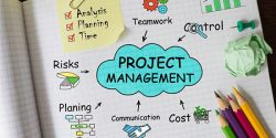 Learn Project Management With Full Conviction And Less Charges – Ebrahim Nateghi