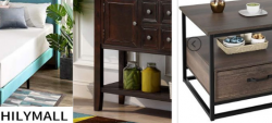 Hilymall.com Reviews – Is buying Furniture Online Worth it?