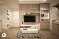 Interia For Best Interior Designer in Delhi