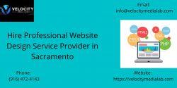 Hire Professional Website Design Service Provider