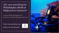 Hire The Best Philadelphia Medical Malpractice Lawyers in Philadelphia
